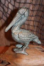 (6)Pcs, Pelican Decor, Seafood Restaraunt Decor, Louisianna, Gulf Coast, Bl-51