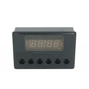 RANGEMASTER 55 90 110 Classic 6 Button Timer A094495