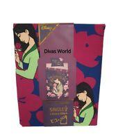 Disney Mulan Duvet Cover Set Single Size Reversible Bedroom NEW Home Primark