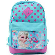 Disney Frozen Elsa East Backpack Mint color / Genuine Bag / Made in Korea