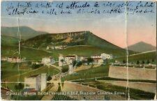 1921 Verona - Spiazzi Monte Baldo m. 862 Staz. Climatica estiva - FP COL VG