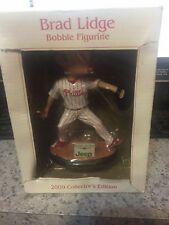 Brad Lidge Chrysler Jeep 2009 Collector's Edition Bobblehead NIB
