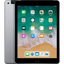 Apple iPad 6.ª Generación 9.7'' 32GB Wi-Fi Tablet - Gris
