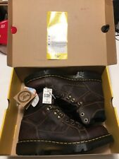 Dr. Martens Men's Ironbridge Ns Work Boot,Teak,12UK/ 13 M US EU47