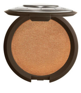 Becca Shimmering Skin Perfector Pressed Highlighter in Chocolate Geode. 7g.