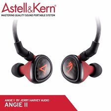 Astell & Kern Angie II In-Ear Monitor headphone by Jerry Harvey Audio JH IEM USA