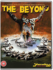 The Beyond BLU-RAY NEW