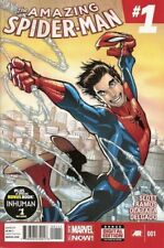 Amazing Spider-Man (Vol 3) # 1 Near Mint (NM) Marvel Comics MODERN AGE