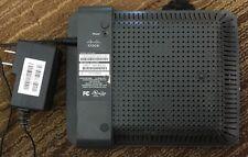 Cisco I'd 087-e900