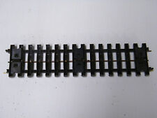 LIONEL # 48 SUPER O INSULATED STRAIGHT TRACK W/ ALL RAIL PINS & BUS BAR CLEANED