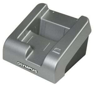 OLYMPUS CR3A Docking Station for DS-4000 and DS-2300 Cradle. W/out cables in VGC