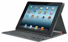 Logitech Solar Keyboard Folio für iPad 2/3/4/Air