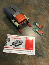 Hasbro Transfomers Animated 2008 Autobot Wreck-Gar Voyager Class