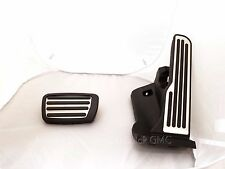 84134669 OEM GM Accessory Pedals for 2016-2018 Chevrolet Camaro by GM Auto Trans