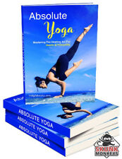 Absolute Yoga With Master Resell Rights Make Money Online Home Based Business