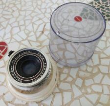 Photographic lens Schneider - Kreuznatch Xenar 45mm