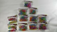 Silly Bandz Zoo Animal Shapes - 11 packs of 24 Bands each