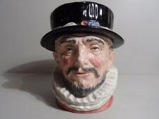 Toby/Character Jugs Decorative Porcelain & China