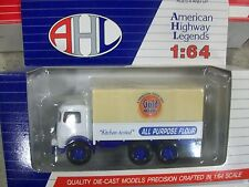 AHL 1/64 Mack Model CJ Tractror Gold Medal Flour Delivery Truck