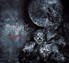MOONSPELL - WOLFHEART  CD NEUF