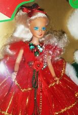 Rare Holiday Starr Model Agency Fashion Doll Starr