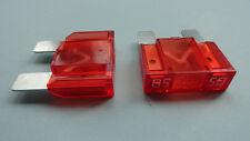 2 x 50A Maxi Fuses