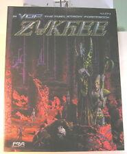 Vor- Zykhee Forcebook