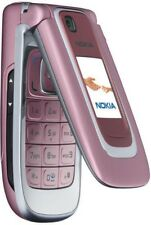 Rare Nokia 6131 - Pink (Unlocked) Mobile Phone Refurbished UK 🇬🇧 STOCK