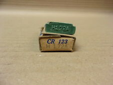 New GE CR123-H1.72A overload heater element