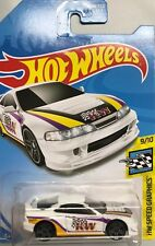 Hot Wheels - Custom '01 Acura Integra GSR - White