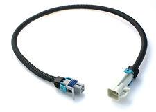 "24"" GM Gray Square Oxygen O2 Sensor Extension Wire Harness LS1 LS2 L76 L98 LS3"