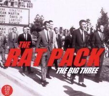 CDs de música pack Frank Sinatra