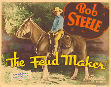 The Feud Maker 1938 And Saddle Mountain Roundup 1941 Two Fun westerns on DVD
