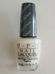 OPI Peace, Baby! NL D14 (Green Label)