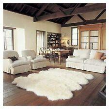 Leather, Fur & Sheepskin Rugs