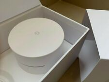 Google WiFi Mesh Dual Band Router AC 1304 AC1200