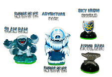 Activision Skylanders Spyros Adventure Empire Of Ice Action Figure
