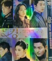 2020 Korean Drama The King: Eternal Monarch Lee MinHo HD English Subtitles DVD