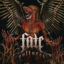 Fate - Vultures [CD]
