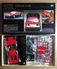 TOKIO MARUI MODEL TILT MT86-HT3-800 - FERRARI 512BB - 1/24 PLASTIC KIT
