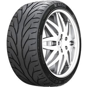 Tire Kenda Kaiser KR20A 285/35ZR18 285/35R18 101W High Performance
