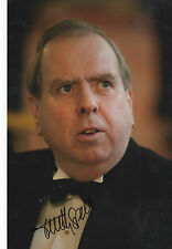 TIMOTHY SPALL - personally signed 12x8