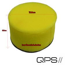 Suzuki LT50 Quad universal Air Filter, Suzuki ref part no.13781-04400