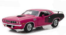 "Highway 61 1971 Plymouth HEMI Cuda - Gone in Sixty Seconds - ""Shannon"" 1/18"