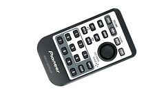 PIONEER cxc5715 TELECOMANDO / Remote deh-p9800bt / p9600mp / p8600mp / p770mp! 2695l