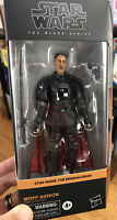 "Star Wars Black Series 6"" #08 Moff Gideon The Mandalorian New IN HAND Imperial"