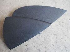 Abdeckung Verkleidung Blende Sicherungskasten Audi A3 8P 8P0857085 schwarz links