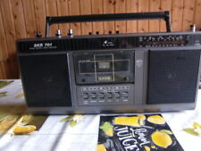 RFT - Stern Recorder SKR701 Stereo  Radio Kassettenrecorder - DDR Top