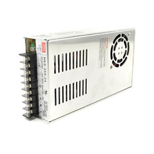 Mean Well Nes 350 24 24v 350 Watt Ul Switching Power Supply 120 Volt