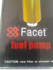 FACET Fuel Pump fit HONDA Accord, Civic, CRX, Prelude..86-96 Acura 86-95